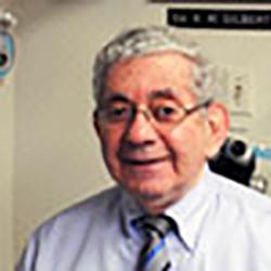 Ronald M. Gilbert, O.D., F.A.A.O. – (Retired 12/31/2012)